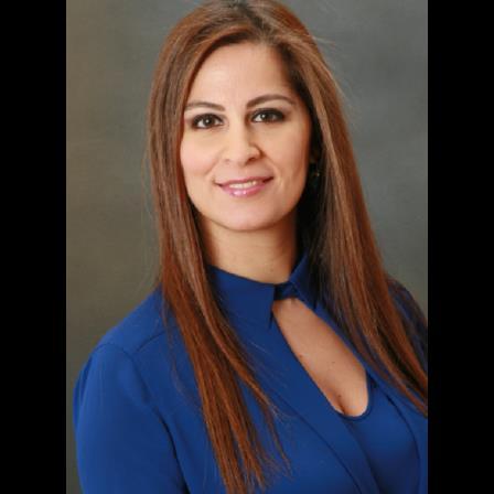 Dr. Jocelyne Bourji-Touma