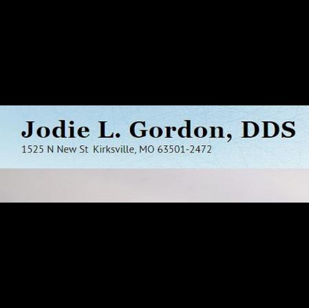 Dr. Jodie L Gordon