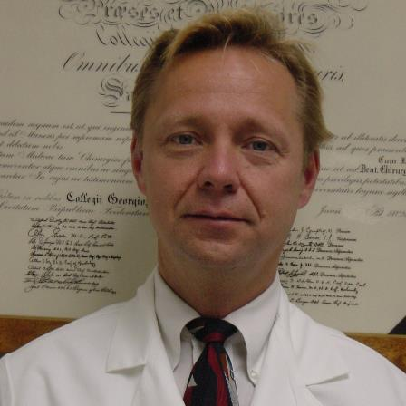 Dr. Jody Waddell