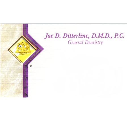 Dr. Joe Ditterline