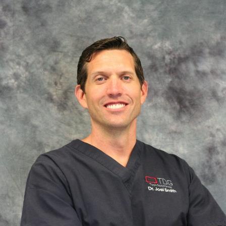 Dr. Joel S Smith