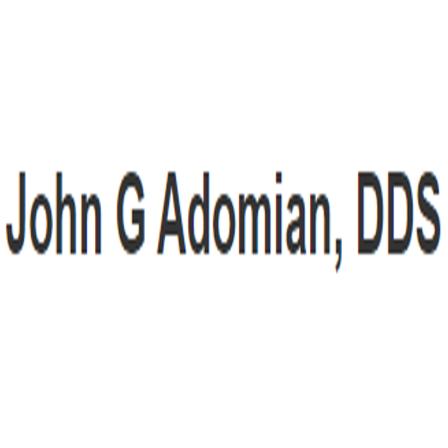 Dr. John G Adomian