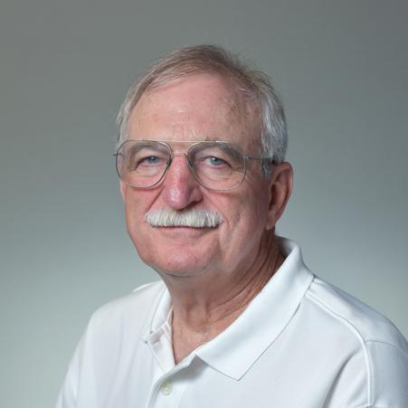 Dr. John P Anderson, Jr.