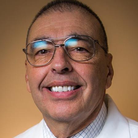 Dr. John K Argeros