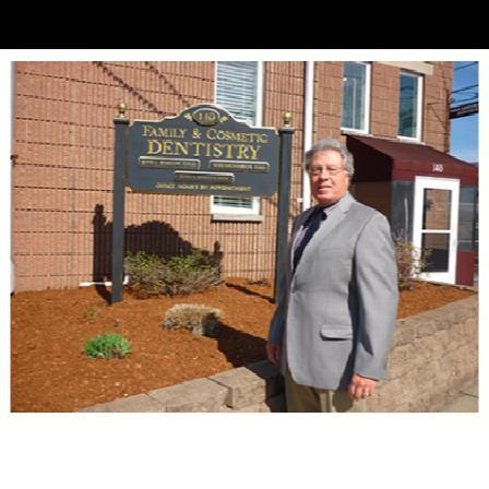 Dr. John L Benecchi