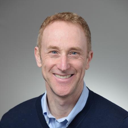 Dr. John Bonasera