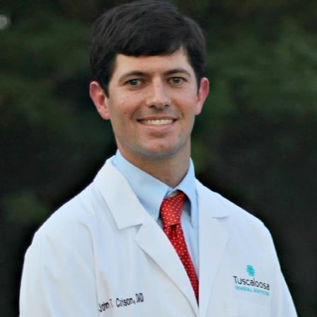 Dr. John T Carlson, Jr.