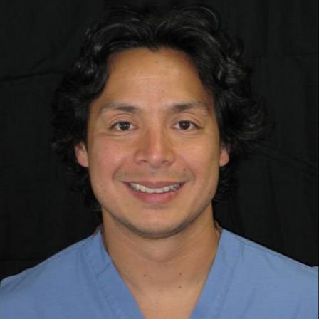 Dr. John W Chung