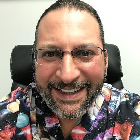 Dr. John Cimini