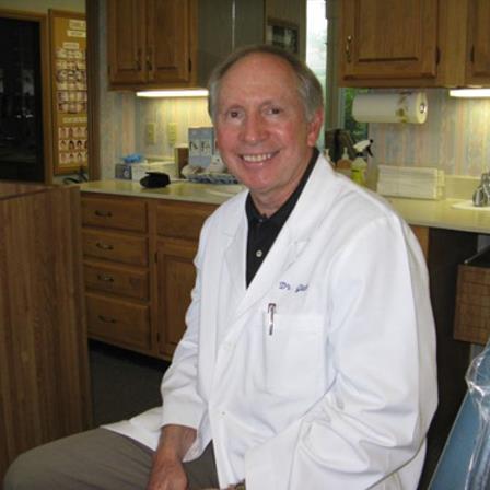 Dr. John O Clotworthy