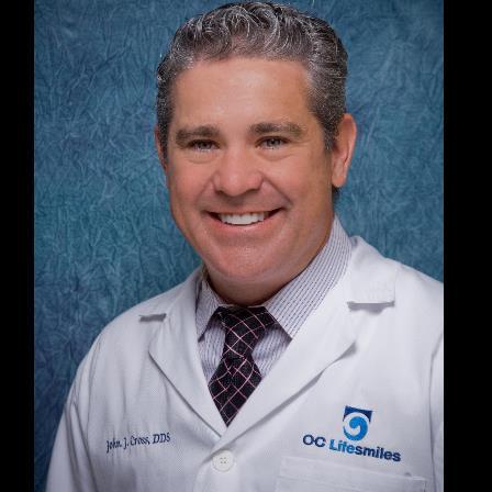 Dr. John J Cross