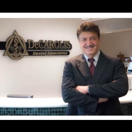 Dr. John A. DeCarolis