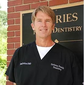 Dr. John P DeVries