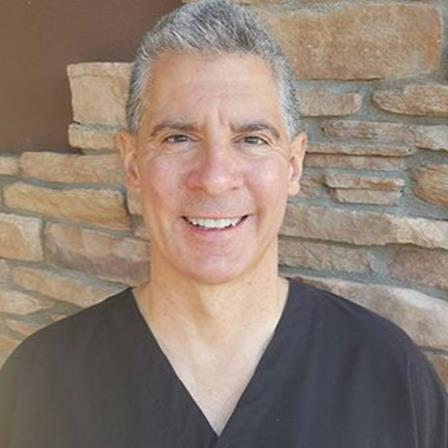 Dr. John W Dovgan