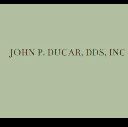 Dr. John P Ducar