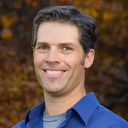 Dr. John Elvecrog