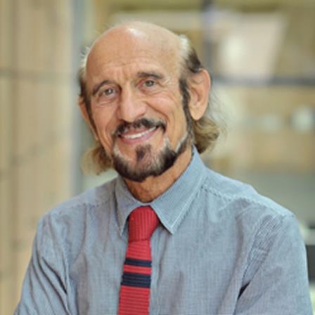 Dr. John W. Farah