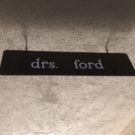 Dr. John D Ford