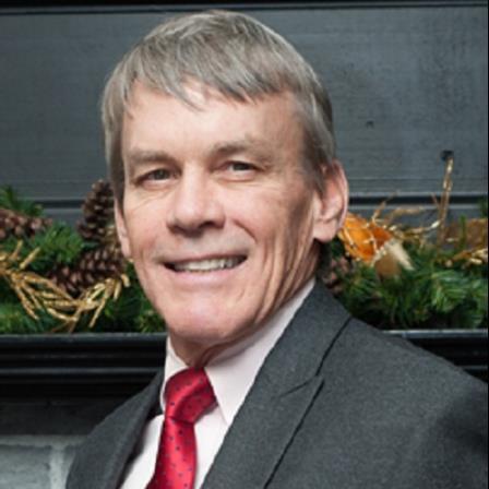 Dr. John P Griffin