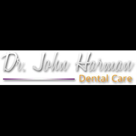 Dr. John Harman