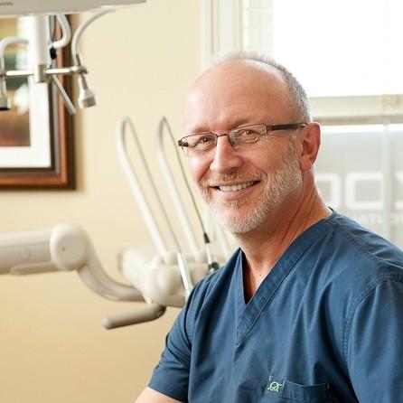 Dr. John A Herzog