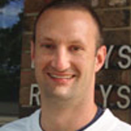 Dr. John W. Heys