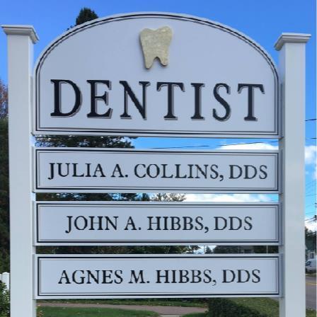 Dr. John Hibbs