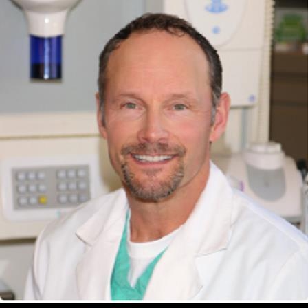 Dr. John M Huggins