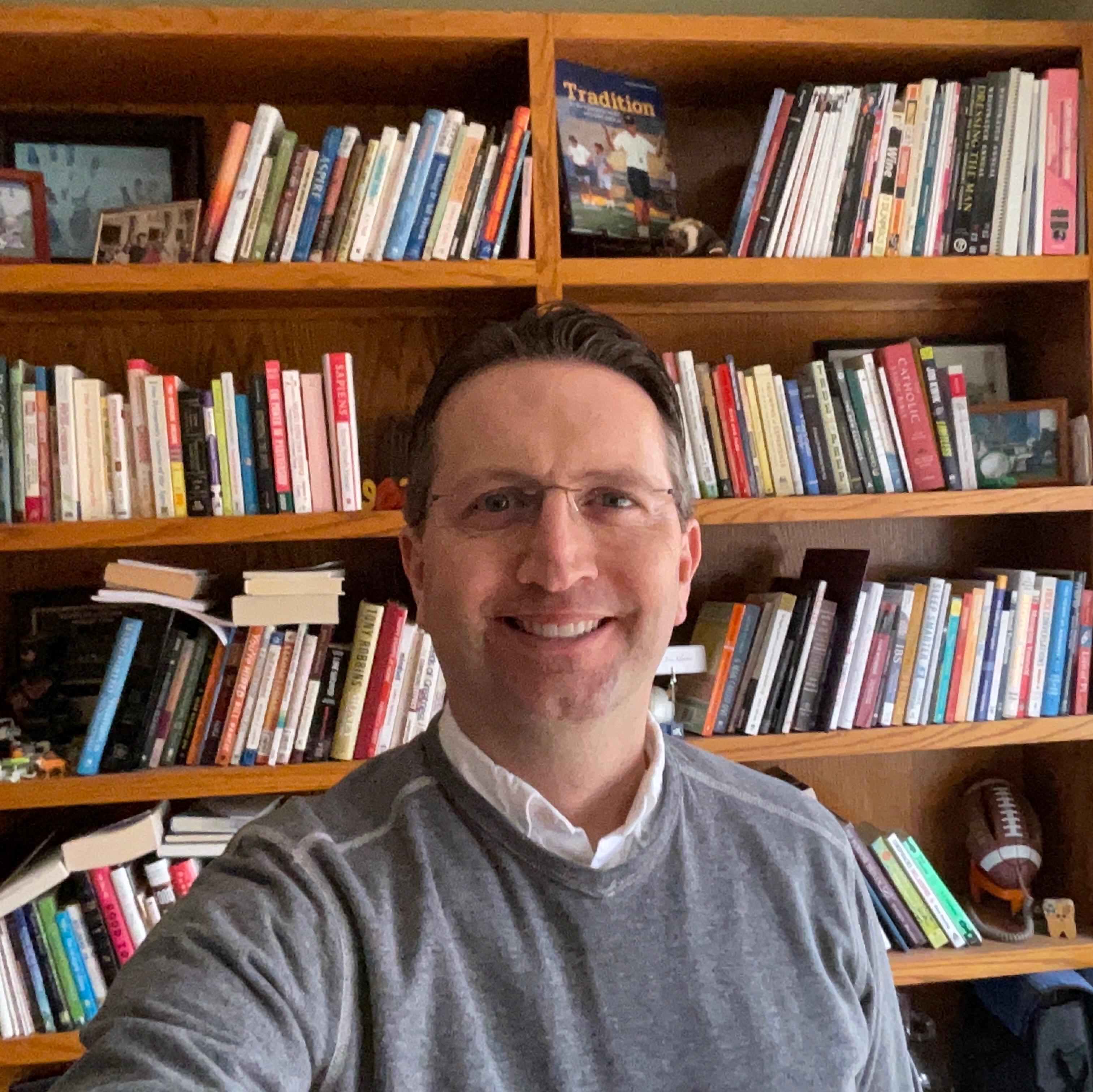 Dr. John Klooster