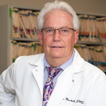 Dr. John C Machell