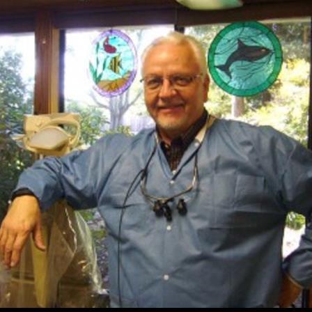 Dr. John D Mann