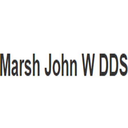 Dr. John W Marsh