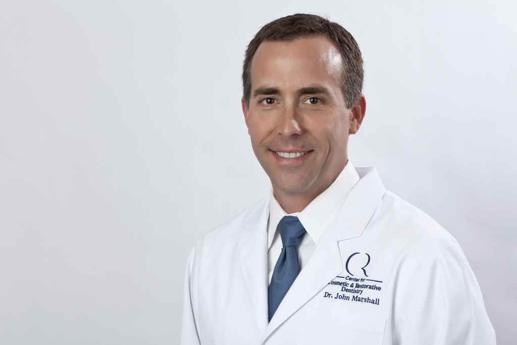 Dr. John D Marshall