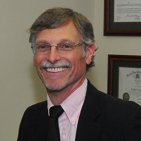 Dr. John P. Marshall