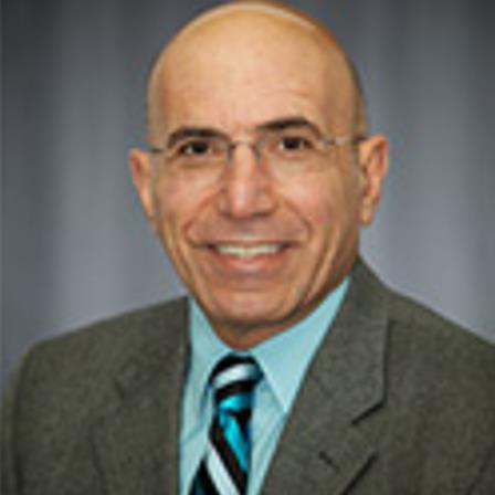 Dr. John W. Mashni