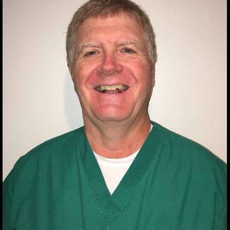 Dr. John H Mc Connell