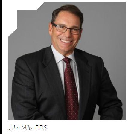 Dr. John W. Mills