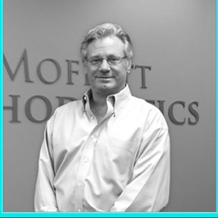 Dr. John F Moffett, Jr.