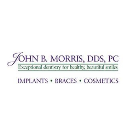 Dr. John B. Morris