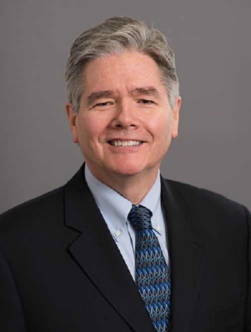 Dr. John M Murphy