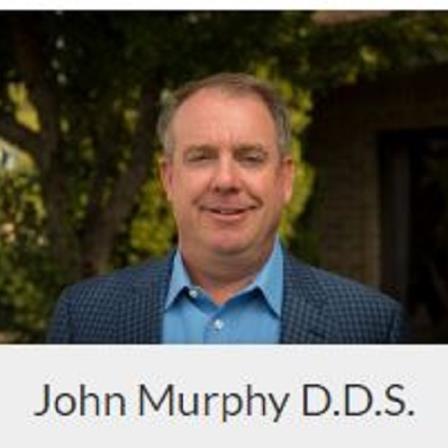 Dr. John M. Murphy