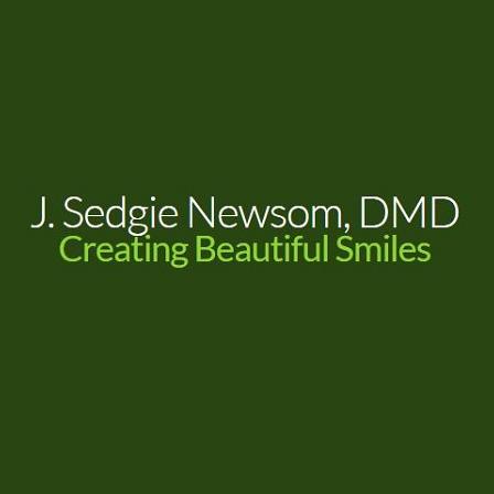 Dr. J Sedgie Newsom