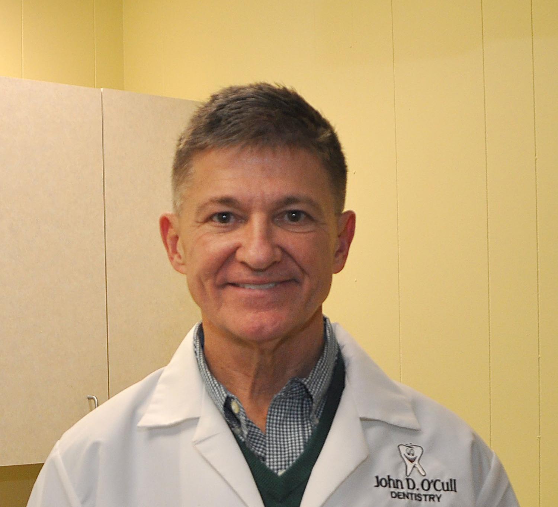 Dr. John D O'Cull
