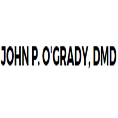 Dr. John P O'Grady