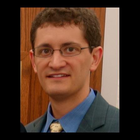 Dr. John M. Pogoncheff