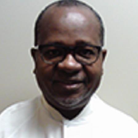 Dr. John K. Revis