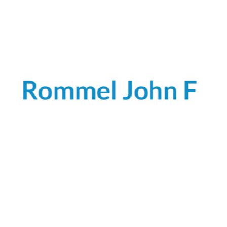 Dr. John F Rommel