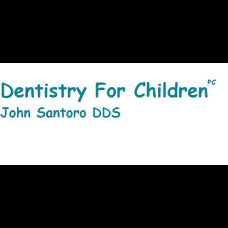Dr. John A. Santoro