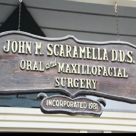 Dr. John Scaramella