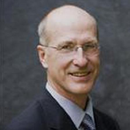 Dr. John F. Schondelmayer